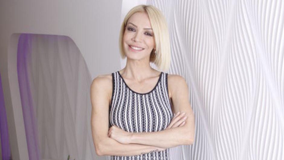 SHOW TV'de yayınlanan moda programı 'Bu Tarz Benim'le yeniden ekranlara dönen başarılı sunucu Öykü Serter'den çarpıcı açıklamalar