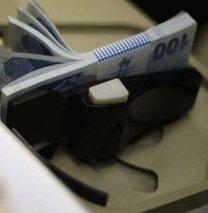 Hazine 4,5 milyar lira borçlandı!