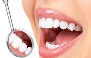 Dişler için süper gıdalar