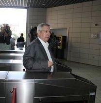 70 milyonu yatırıp eve Marmaray ile döndü!