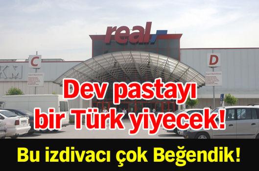 Türk şirketi Alman devini alıyor!