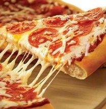 Pizzacılar bu ülkeden kaçıyor!