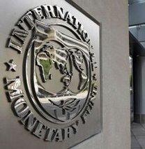 IMF'den büyüme uyarısı!