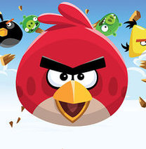 Angry Birds çalışanlarını kızdıracak!