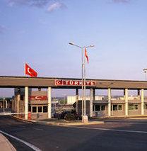 Irak'a yeni sınır kapısı!