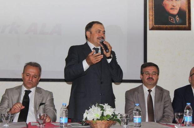"""İstanbul'un 2071 yılına kadar suyu var"""