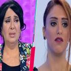 Nur Yerlitaş'ı gözyaşlarına boğdu