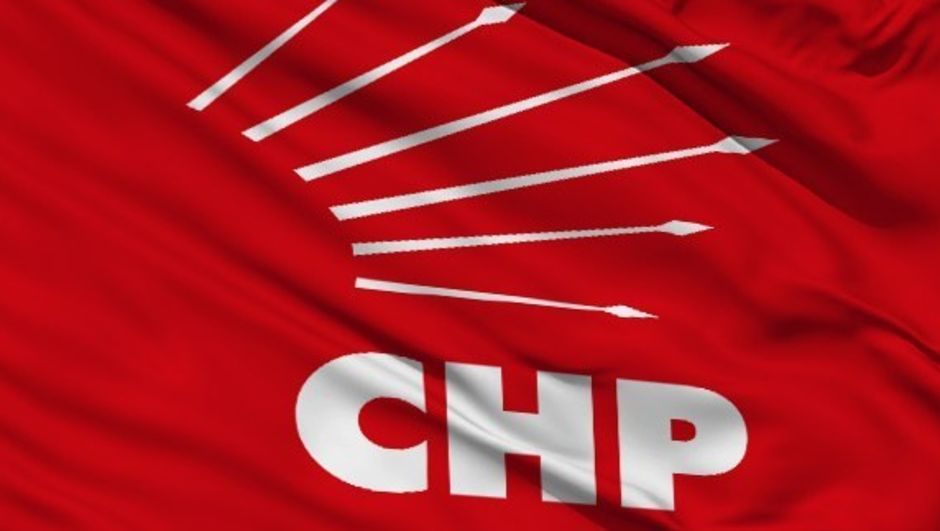 CHP'li vekillere Twitter şoku!