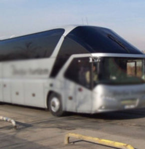 Otobüste tanıştığı yolcu telefonunu çaldı