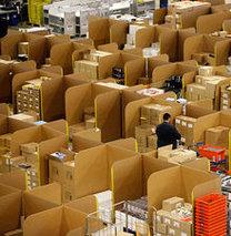 Amazon ilk mağazasını açıyor!