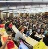 Türkiye'deki Somalili öğrenciler için de 'ebola virüsü' endişesi