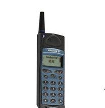 Sıfır araba fiyatına Ericsson A1018!