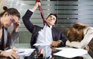 Ofiste egzersiz yapmanın 10 yolu