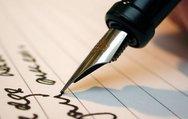 """""""Kalemle yazmak, zihinsel beceriyi geliştiriyor"""""""