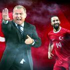Letonya-Türkiye Maçı bu akşam canlı yayınla Show TV'de!