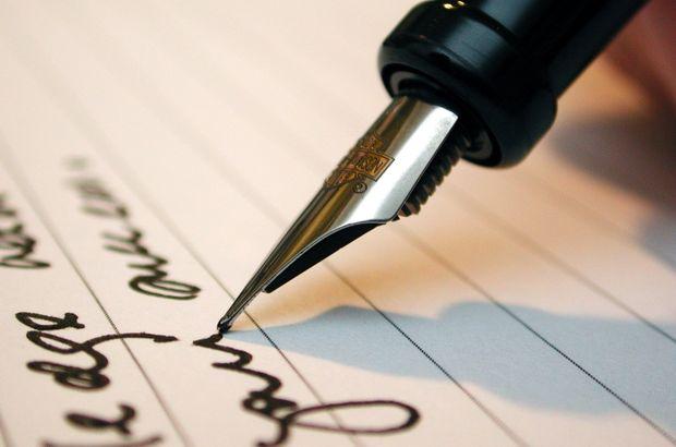 kalem yazarken ile ilgili görsel sonucu