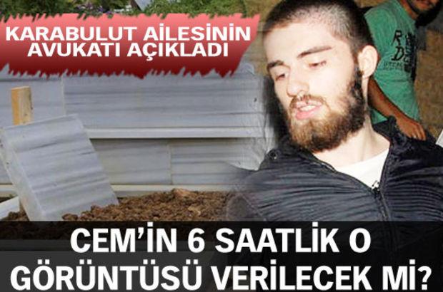 Münevver'in ailesi Cem Garipoğlu'nun ölüm görüntülerini istiyor Cem Garipoğlu'nun 6 saatlik o görüntüsü verilecek mi? Münevver Karabulut Ailesinin avukatı Rezan Epözdemir konuştu