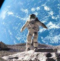 NASA kapılarını halka açtı!