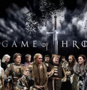 Game of Thrones baştan sona değişiyor