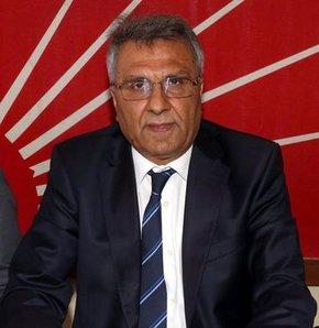 CHP Mersin teşkilatında 14 istifa