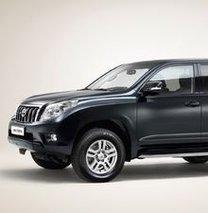Toyota Türkiye'de SUV üretecek!
