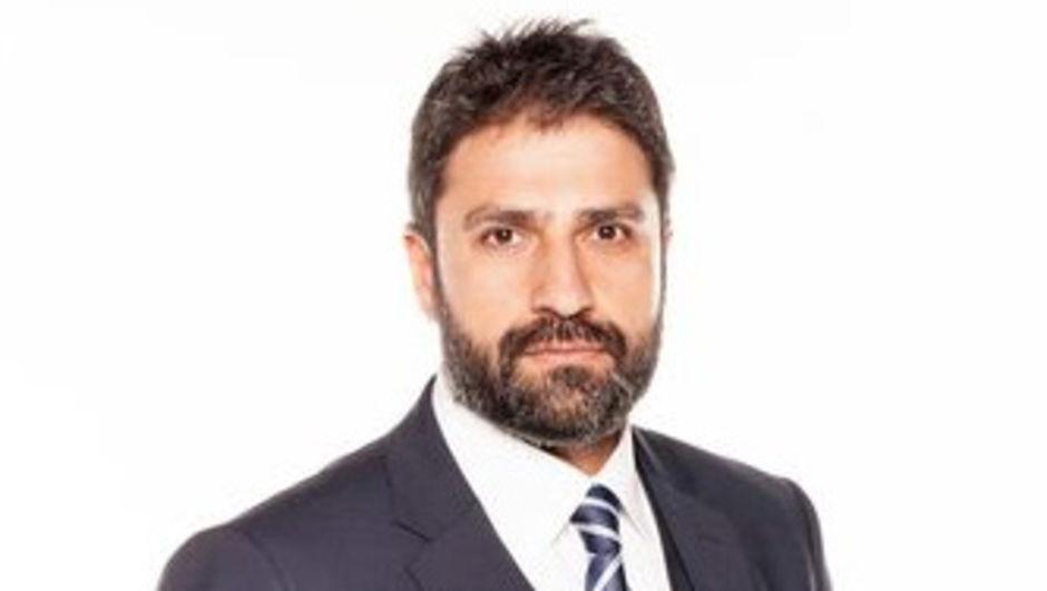 Habertürk TV Genel Yayın Yönetmeni Erhan Çelik'ten sansür iddialarına yalanlama