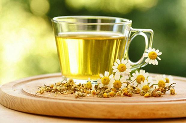 Bitki çayı değil, ecza dolabı!
