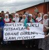 5 Bin PKK'lı Kobani için açlık grevine girdi