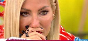Dilberay'ı ağlatan telefon