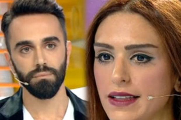 'Bu Tarz Benim'de Tuğçe Ergişi ve Kemal Doğulu tartıştı!