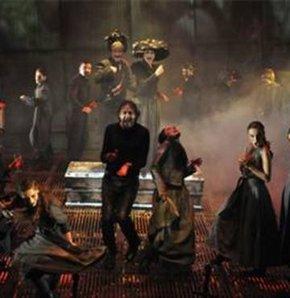 İstanbul Devlet Tiyatrosu sezona hazır