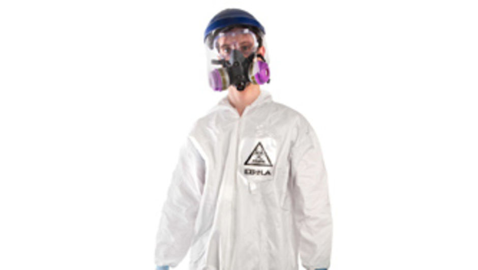Cadılar Bayramı'nda Ebola kostümü giyilir mi?