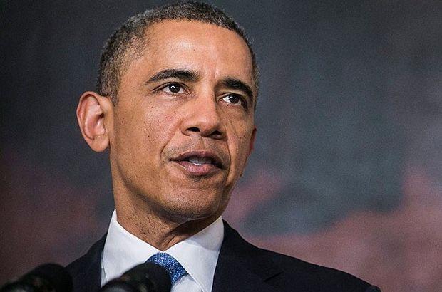 Obama: Kredi kartları için harekete geçiyoruz