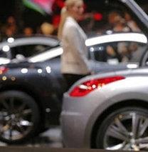 Dünyada otomobil üretimi arttı
