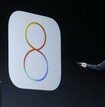 iOS 8.1'in geliş tarihi belli oldu