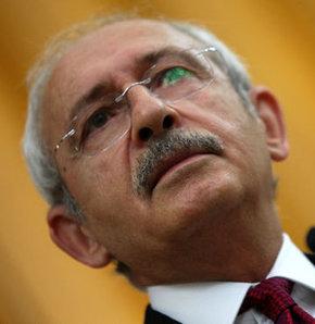 Kılıçdaroğlu'ndan 17 Aralık açıklaması