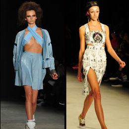 Fashion Week nefes kesti
