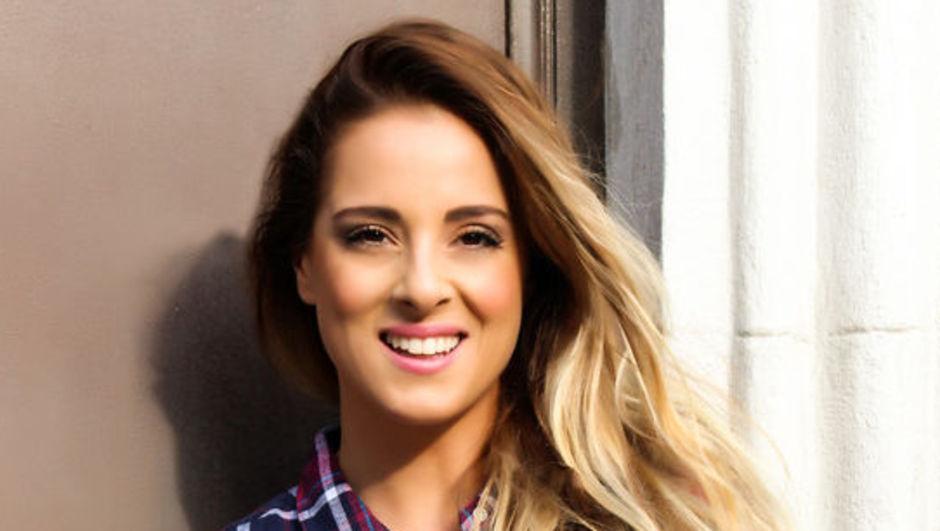 Bir Ay önce Televizyoncu Kerimcan Kamalla Evlenen Güldür Güldür