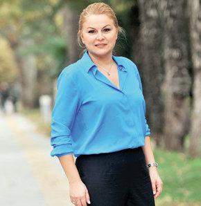 """""""Türkiye'nin çatısını kaybettik"""""""
