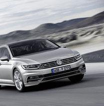 Volkswagen Passat'la büyük savaş başlatıyor!
