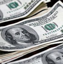 Dolar 2.25 TL'nin altında