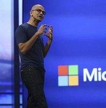 Microsoft'tan akıllı saat hamlesi