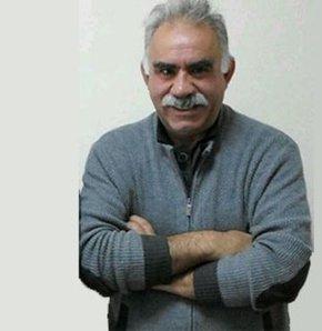 Abdullah Öcalan taşındı..!