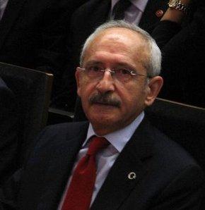 Kılıçdaroğlu'ndan ODTÜ'ye kutlama