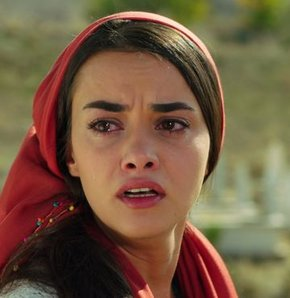 Fatma, vicdan azabı çekiyor...