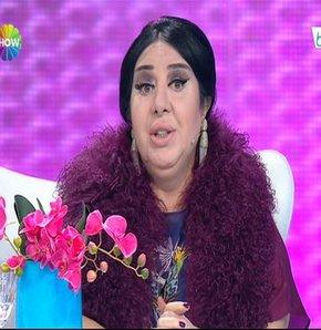 Nur Yerlitaş'tan yarışmacılara uyarı!