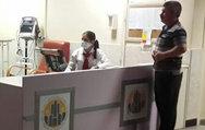 Antalya'da Mers virüslü hasta alarmı!