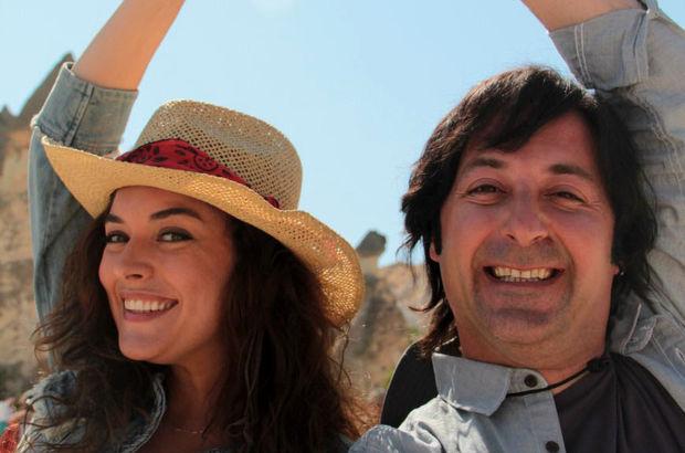 Patron Mutlu Son İstiyor, Yerli Film Kuşağı, Kıvanç Baruönü, Tolga Çevik, Ezgi Mola