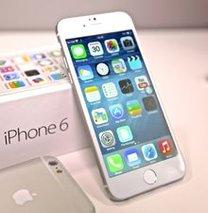 İPhone 6 Apple'ın yüzünü güldürdü!