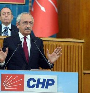 Kılıçdaroğlu: İktidar olsaydık onların kulaklarından yakalar teslim ederdik